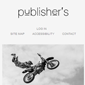 Publisher's Plone Theme